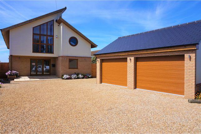 Thumbnail Detached house for sale in Dumont Avenue, Clacton-On-Sea