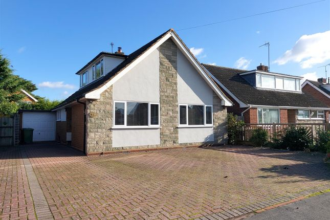 Thumbnail Detached house for sale in Windermere Way, Stourport-On-Severn