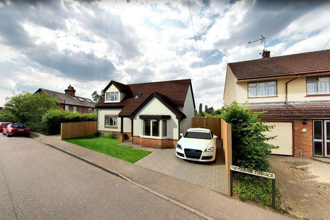 Thumbnail Property for sale in Twysdens Terrace, Welham Green