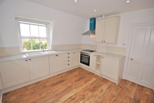 Kitchen of Vicarage Road, Hailsham BN27