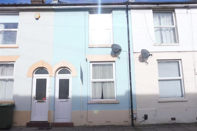 Thumbnail Property to rent in Jersey Road, Portsmouth