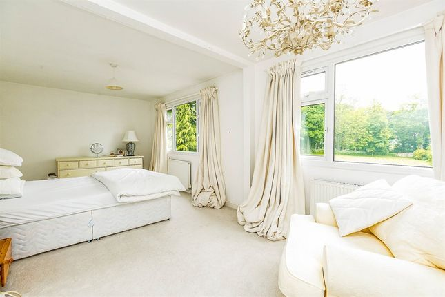 Thumbnail Detached house for sale in Peak Lane, Hooton Levitt, Rotherham