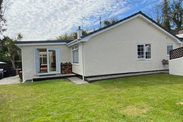 Thumbnail Detached bungalow for sale in Hatchs Hill, Angarrack, Hayle