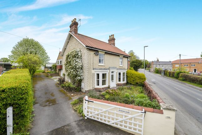 Thumbnail Detached house for sale in Scarborough Road, Norton, Malton