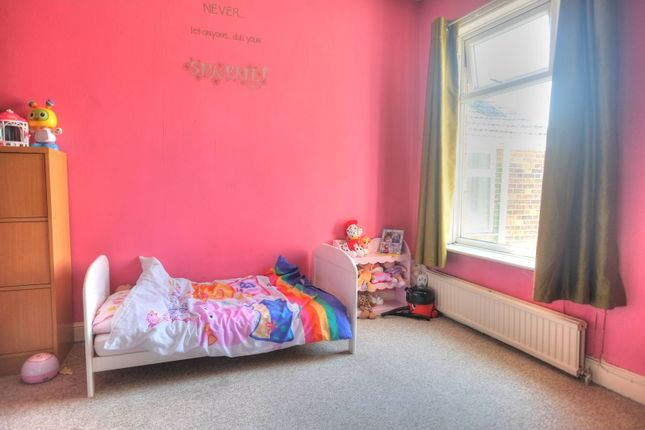 Bedroom Two of High Street, Gorleston NR31
