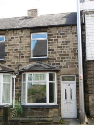 Thumbnail Terraced house to rent in King Street, Hoyland