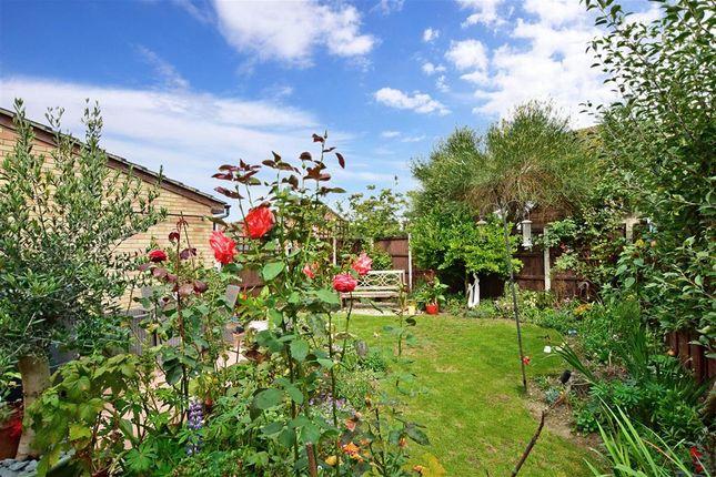 Rear Garden of Busbridge Road, Snodland, Kent ME6