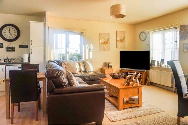 Thumbnail Flat for sale in Stocking Park Road, Lightmoor Telford