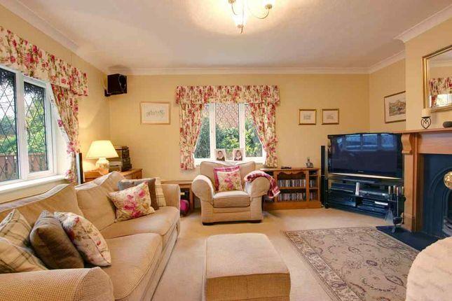 Lounge of Victoria Road, Beverley HU17