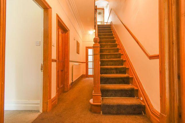 Further-Hall of Ravenswing Avenue, Blackburn BB2