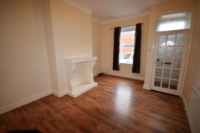 Living Room of Tithebarn Street, Currock, Carlisle CA2