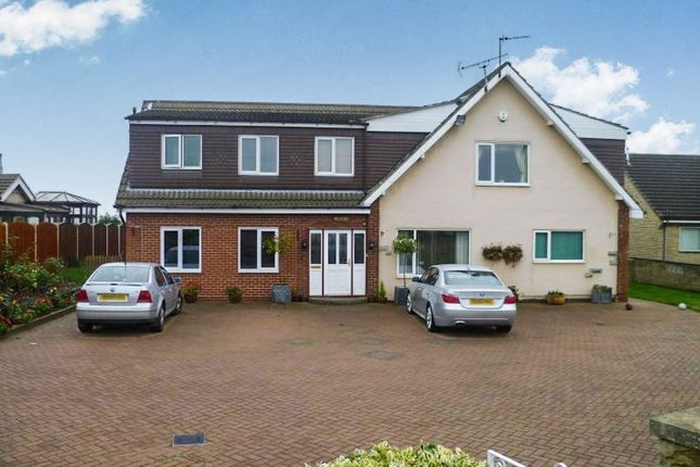 Thumbnail Detached house for sale in Red House Lane, Pickburn, Doncaster