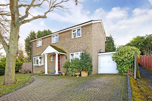 Thumbnail Detached house to rent in Washington Drive, Windsor