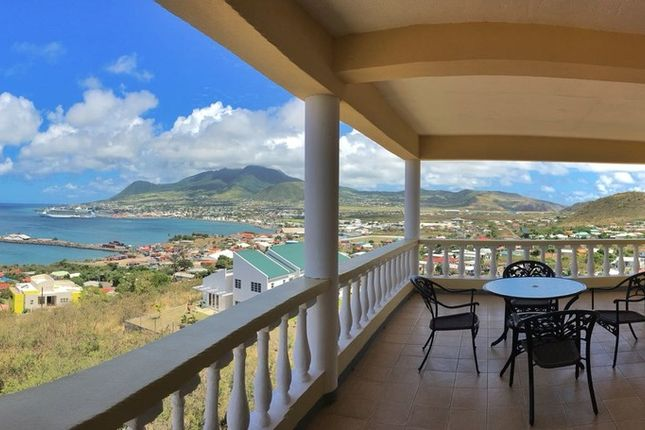 Villa for sale in Frigate Bay, St.Kitts, West Indies, St. Kitts And Nevis