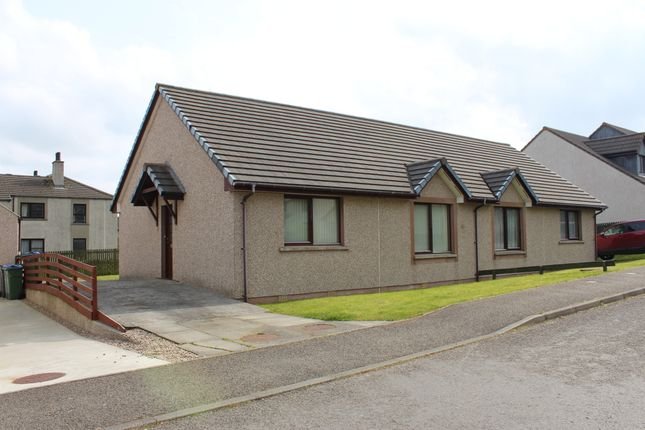 Thumbnail Bungalow for sale in King Harald Kloss, Kirkwall, Orkney