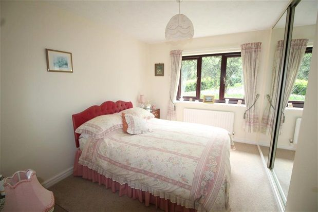 Bedroom Two of Royton Drive, Chorley PR6