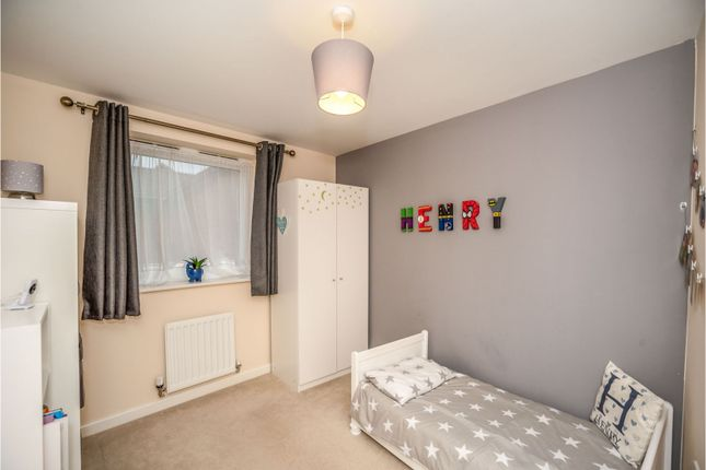 Bedroom Two of Westwood, Gravesend DA11