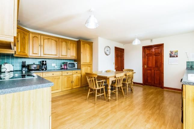 Kitchen of Chapel Close, North Duffield, Selby, North Yorkshire YO8