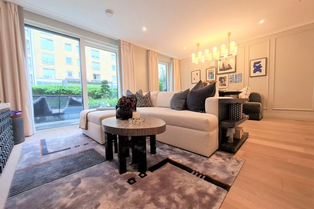 2 bed flat for sale in Westwood House, Chelsea Creek, London SW6