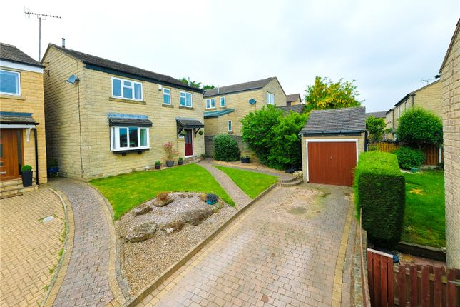 Thumbnail Detached house for sale in Oldwell Close, Totley, Sheffield