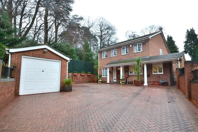 4 bed detached house for sale in London Road, Bracknell, Berkshire