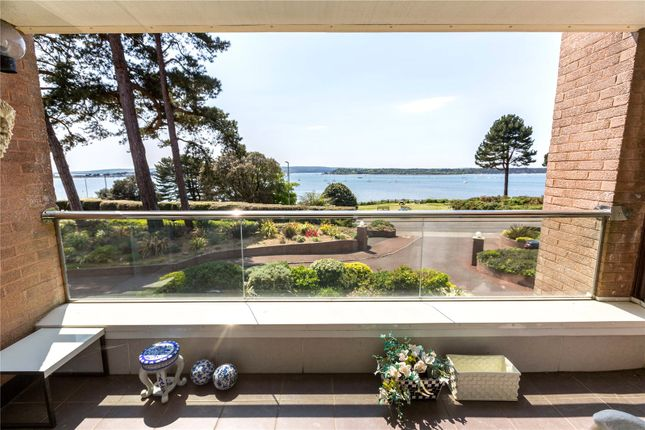 Thumbnail Flat for sale in Harbour Watch, 391 Sandbanks Road, Poole