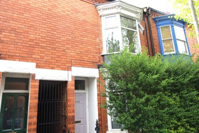 Thumbnail 3 bed semi-detached house for sale in Harrow Road, Leicester
