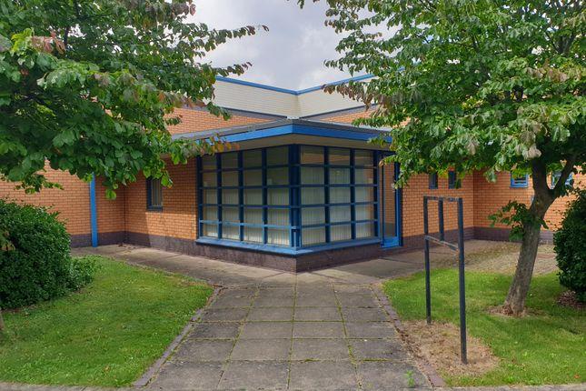 Industrial for sale in Beeston Court, Manor Park, Runcorn