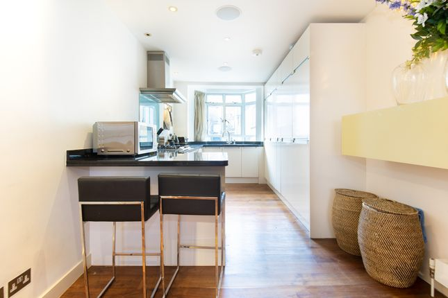 1 bed town house to rent in Montangu Street, London W1H