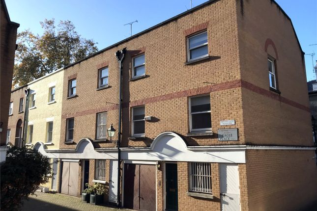 5 bed end terrace house for sale in Eagle Place, London