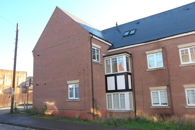 2 bed property to rent in Downing Street, South Normanton, Derbyshire DE55