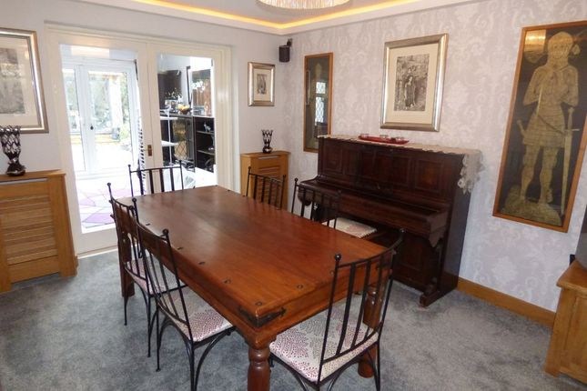 Dining Area of Church Road, Frampton Cotterell, Bristol, Gloucestershire BS36