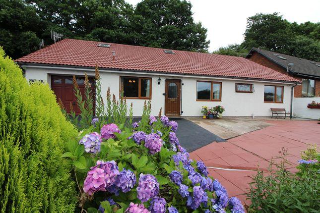Thumbnail Detached house for sale in St. Davids Avenue, Woodfieldside, Blackwood