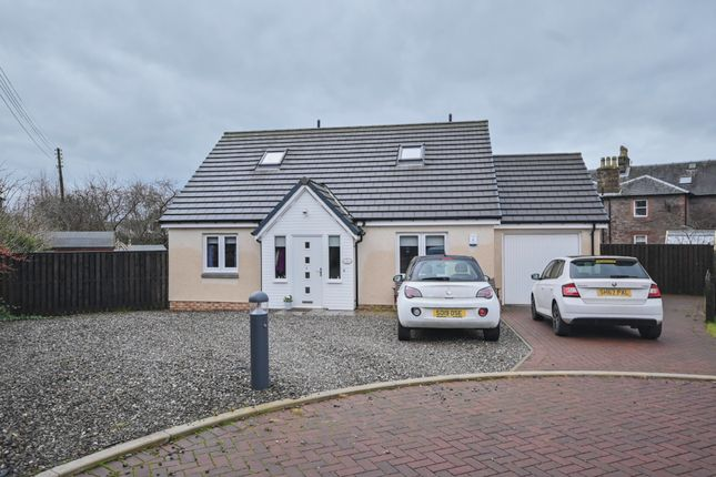 Thumbnail Detached house for sale in Mill Wynd, Crieff