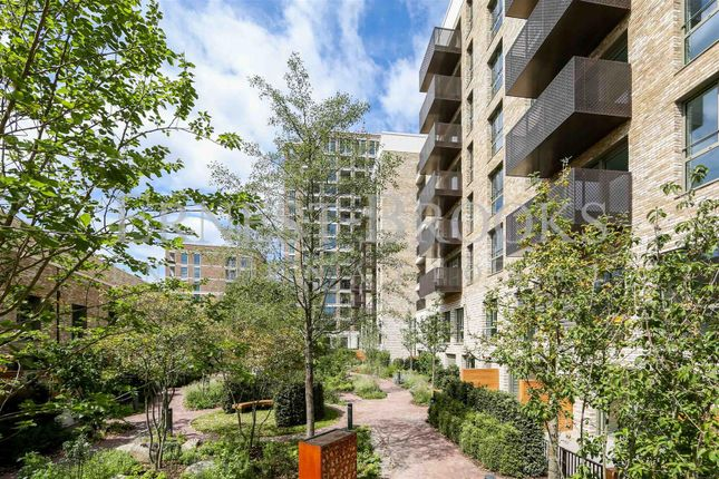 Picture 1 of Cedarwood View, The Timberyard, Deptford SE8