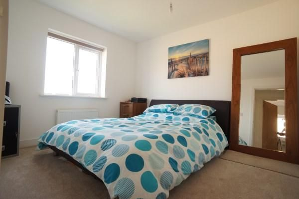 Bedroom 2 of Orchid Close, Lyde Green, Bristol BS16