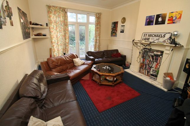 Thumbnail Semi-detached house to rent in All Bills Included, St Michael Villas, Headingley