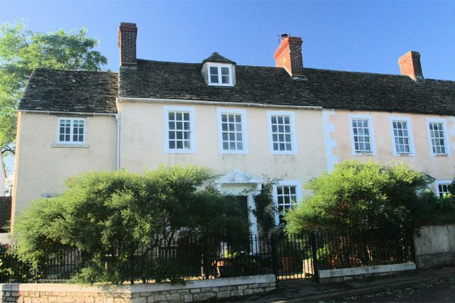 Thumbnail 2 bedroom semi-detached house for sale in The Chipping, Wotton-Under-Edge, Gloucestershire