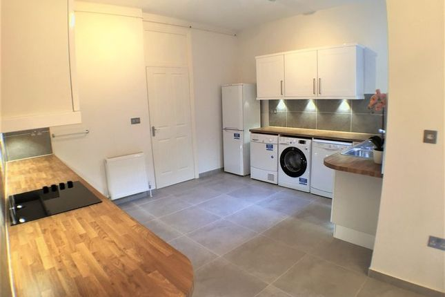 Thumbnail Flat to rent in St. Marys Terrace, London