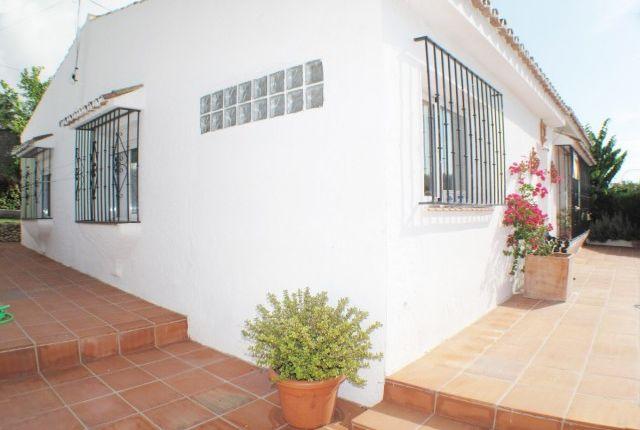 Frontterrace of Spain, Málaga, Nerja