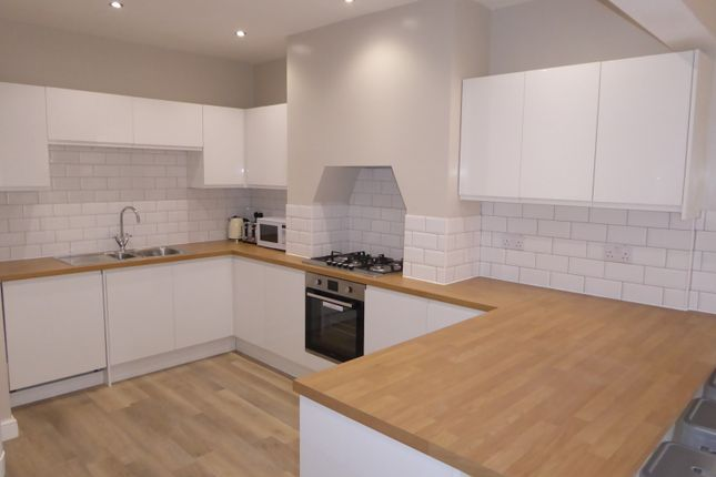 Thumbnail Property to rent in Marlborough Road, Beeston