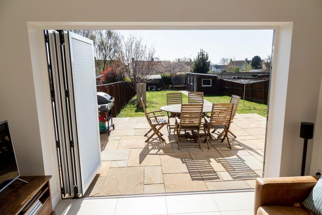 4 bed semi-detached house to rent in St. Davids Crescent, Penarth CF64