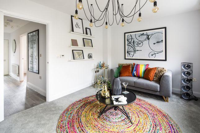 Thumbnail Terraced house for sale in Plot 143, High Tree Lane, Tunbridge Wells