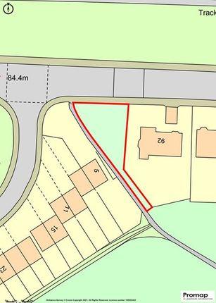 Thumbnail Land for sale in Land Adjoining, 92 Somerset Road, Almondbury, Huddersfield