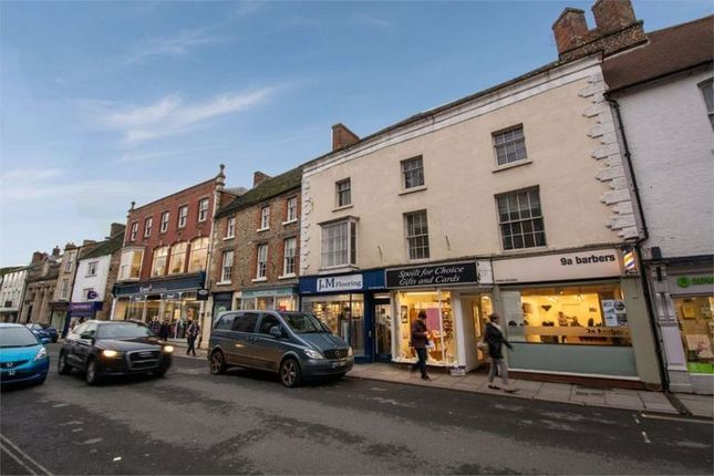 2 bed flat for sale in High Street, Malmesbury SN16