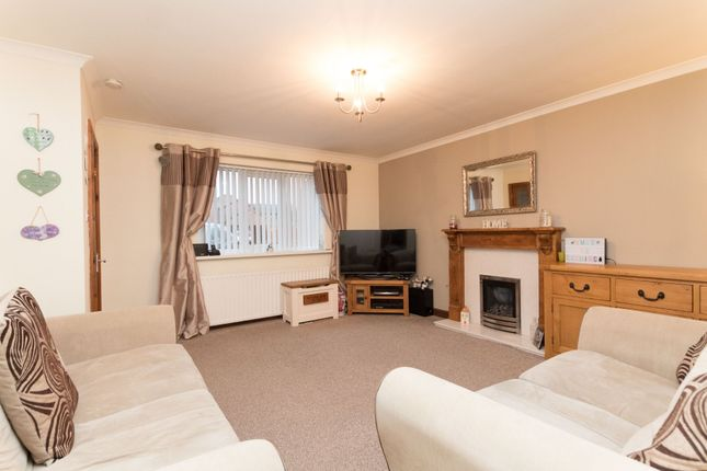 Thumbnail Semi-detached house for sale in Blea Beck, Askam-In-Furness