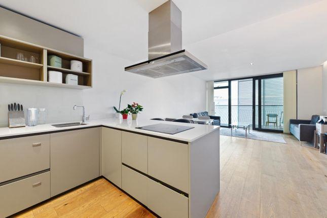 Thumbnail Flat to rent in Arthouse, Kings Cross, London