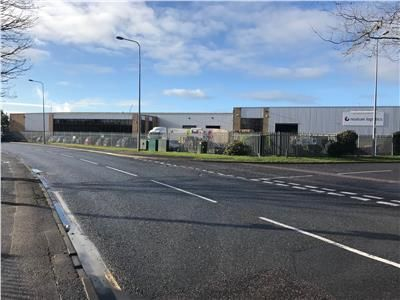 Thumbnail Industrial to let in Europa House, Trident Close, Medway City Estate, Rochester, Kent