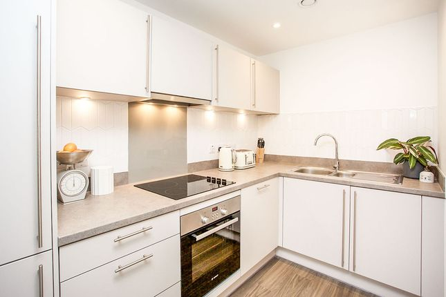 Kitchen Area of Azera, Capstan Road, Southampton, Hampshire SO19