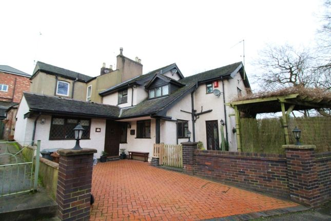 4 bed semi-detached house for sale in Biddulph Road, Congleton